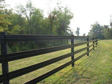 horserail clôture cheval qualité supérieure